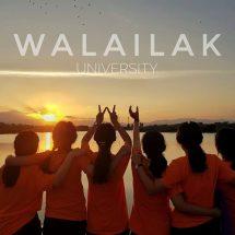 """ค่าย """"Walailak Young Ambassador"""" สร้างเพื่อนใหม่ได้มิตรภาพ พร้อมสัมผัสประสบการณ์การใช้ชีวิตในรั้วมหาวิทยาลัย"""