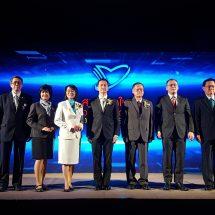 สมศ. ยุคใหม่ พร้อมขับเคลื่อนประเทศสู่ไทยแลนด์ 4.0 ด้วยการประเมินคุณภาพภายนอกแนวใหม่