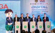 DGA หนุนราชการ 3D เปิดโหมดสู่รัฐบาลดิจิทัลเต็มพิกัด ปลดล็อกปชช. สัมผัสเทคโนโลยีในงาน Digital Government Summit 2019