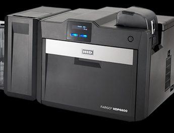 วัลแคน (Vulcan) เทคโนโลยีเร่งเครื่องลุยธุรกิจเครื่องพิมพ์บัตรพลาสติก HID FARGO  หวังโกยรายได้ปี 62 โต 30%