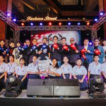 """เปิดแล้ว…เวทีประลองวงดนตรีระดับมัธยม""""GOLD CITY THAILAND BAND KNOCKOUT 2019″ ภายใต้คอนเซ็ปต์  """"LET'S GO"""""""