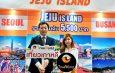 """""""ทรู เวิลด์ ทราเวล"""" ร่วมเจจูแอร์   เปิดบินตรงเกาะเชจู เริ่ม5000บาท"""