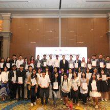 กสอ. โชว์ผลสำเร็จโครงการ The Basecamp บ่มเพาะผู้ประกอบการไทย 50 ราย  สร้างมูลค่าทางเศรษฐกิจกว่า 53 ล้านบาท