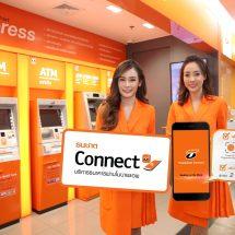 ธนชาตอัปเกรด Thanachart Connect โมบายแอป ให้สแกนนิ้ว-ใบหน้า ปรับวงเงินเองได้สูงสุด 2 ล้าน