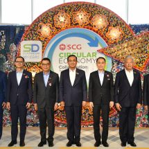 ทุกส่วนผนึกกำลัง ยื่นนายกฯ 4 มาตรการ เร่งแก้วิกฤตขยะไทย เพื่อคุณภาพชีวิต และอนาคตลูกหลาน ด้านนายกฯ รับจะทำเต็มที่ วอนคนไทยต้องร่วมมือกัน