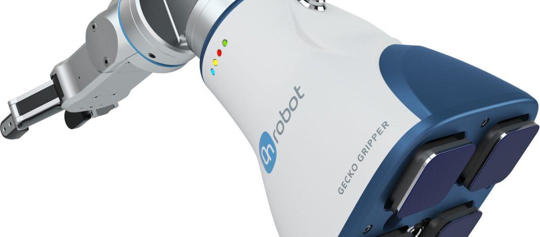 """ออนโรบอต ยกระดับขีดความสามารถของหุ่นยนต์อีกขั้น  ด้วยโซลูชั่นผสานแพล็ตฟอร์มการทำงานเป็นหนึ่งเดียว   """"OnRobot One-System Solution"""""""