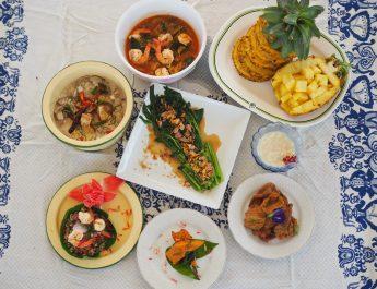 อพท.เตรียมแหล่งท่องเที่ยววัฒนธรรมอาหารภาคตะวันตกดึง5 ชุมชน 1 เครือข่าย ใช้วัตถุดิบท้องถิ่นต่อยอดสู่เมนูใหม่