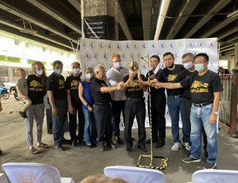 IFMAจับมือ UNESCO นำมวยไทยสู่ชุมชนคลองเตย