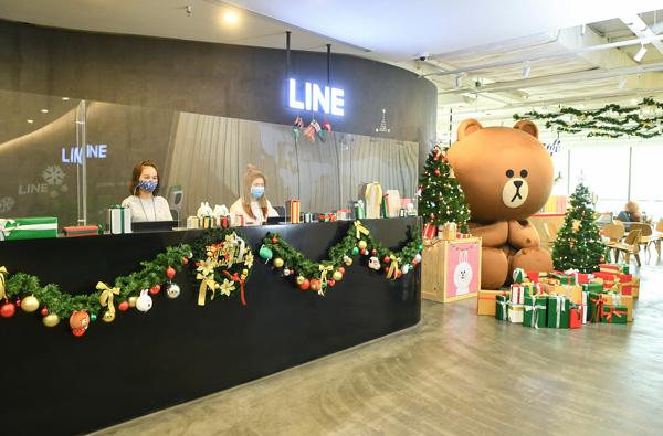 LINE ชูวัฒนธรรมใส่ใจความรู้สึก ส่งเสริมไอเดีย คู่พัฒนานวัตกรรม ครองอันดับ 2 บริษัทฯ ที่คนไทยอยากทำงานด้วยมากที่สุดปี 2563