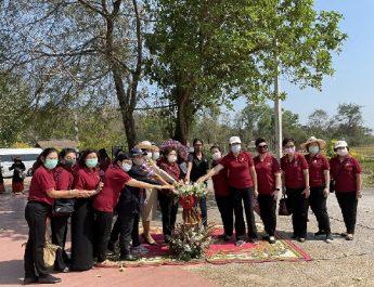 ซอนต้า ประเทศไทย ลงนาม ความร่วมมือ กับ โครงการพัฒนาแห่งสหประชาชาติ ครั้งประวัติศาสตร์ ในรอบ 50 ปี ส่งเสริมเกษตรกรสตรี ในประเทศไทย ช่วงการระบาดไวรัสโควิด-19!